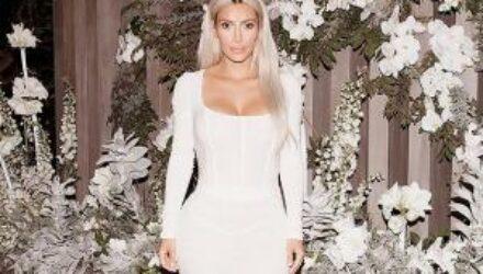 Модный экзамен: Анна Винтур высказалась относительно стиля Ким Кардашьян