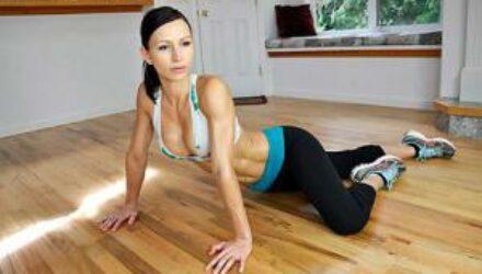 5 советов для домашнего фитнеса