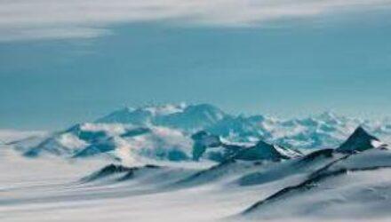 Уфологи нашли в Антарктиде дорогу, протоптанную пришельцами