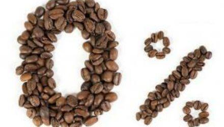 Кофе без кофеина, или Что такое декофеинизирование часть2