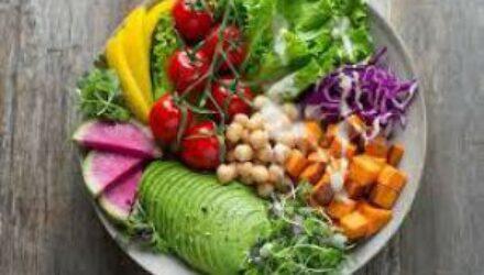 Медики назвали пользу вегетарианства при диабете