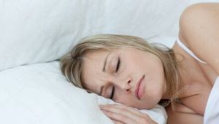 Какой уход необходим коже перед сном