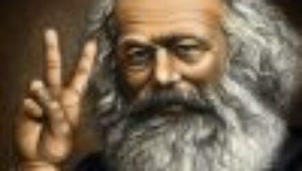 Предсказание Маркса, Карла