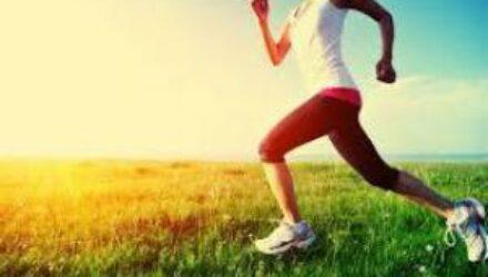 Самые потрясающие преимущества бега