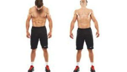 Зачем нужны упражнения на разогрев мышц