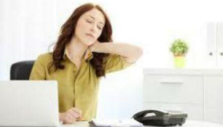 Восемь советов для борьбы с сидячим образом жизни