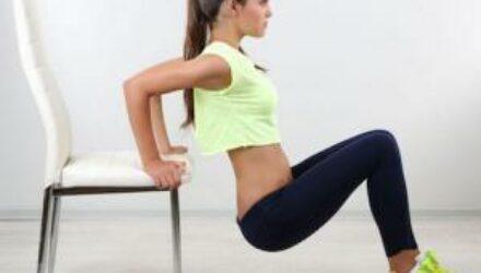 Названа самая эффективная тренировка для потери лишнего веса