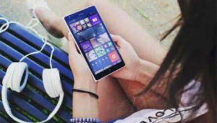 Ваш телефон знает когда вы в депрессии