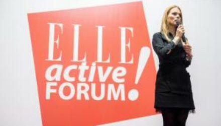 Названы все имена спикеров на Elle Active Forum в Харькове