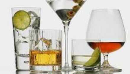 Рейтинг самых опасных спиртных напитков