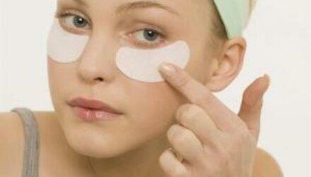 Мешки под глазами и как от них избавиться?