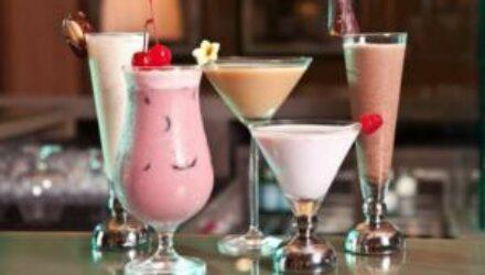 Названы самые вредные напитки для организма