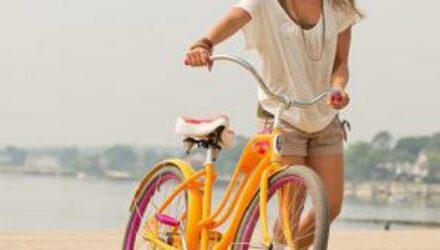 Велоспорт: простой способ улучшить интимную жизнь
