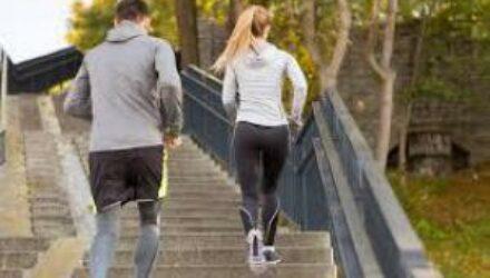 Правда, что ходить по лестницам полезно для здоровья?