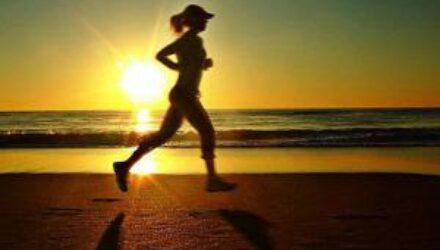Как получать удовольствие от утренней пробежки