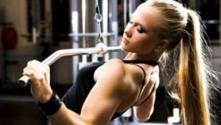 Топ-4 полезных свойства силовых тренировок