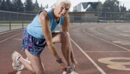 Ученые рассказали, как замедлить скорость старения у женщин