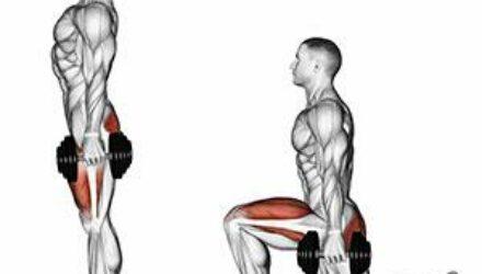 Какое упражнение изменит форму твоих ягодиц