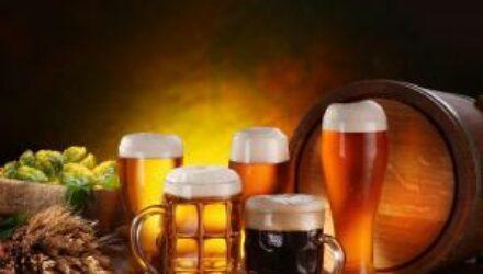 Необычное применение пива в домашнем хозяйстве