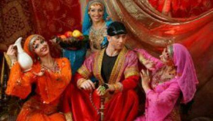 Бьюти-ритуалы турецких наложниц, которые стоит перенять