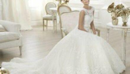 Какое свадебное платье подойдет тебе по знаку Зодиака