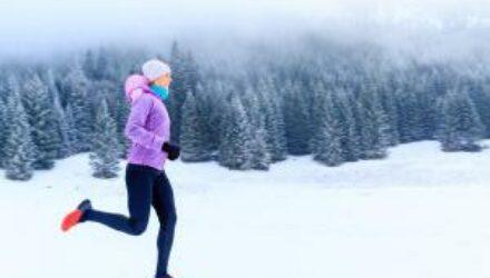 Помогут ли тренировки на холоде сжечь больше калорий