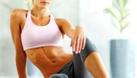 Физические упражнения: когда следует посоветоваться с врачом