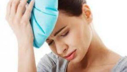 Когда головная боль – симптом серьёзной болезни