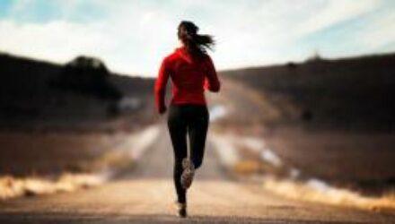 Бег поможет защитить организм от стресса, – эксперты