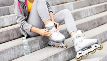 Ролики Rollerspromo — активный отдых залог крепкого здоровья