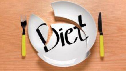 Врачи назвали 10 причин, препятствующих похудению