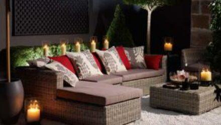 Ротанговая мебель: нужна ли экзотика в интерьере?