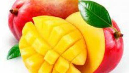 Назван фрукт, который бережет кожу от старения