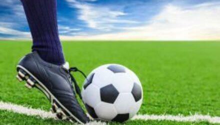 По каким критериям выбирать футбольный мяч?