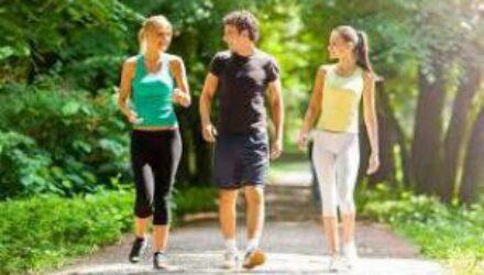 Опровергнута польза высокой физической активности
