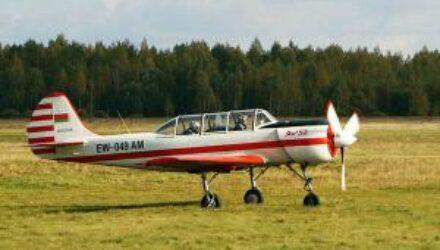 Самолетный спорт: что это такое и где его найти?