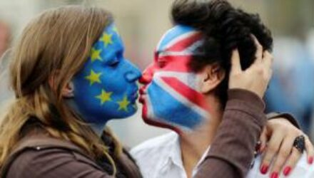 Молодые британцы теряют мужественность
