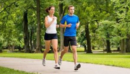 Бег препятствует старению сосудов — эксперты