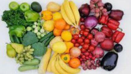 Летняя диета: как похудеть на овощах и фруктах