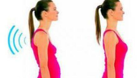 Избавляемся от сутулости: новое упражнение от Аниты Луценко