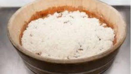 Как выбрать и сварить рис для суши