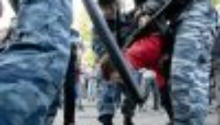 Режим ничего так не боится, как собравшихся на улицах людей