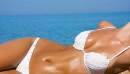 Эксперты раскрыли, чем равномерный загар опасен для кожи