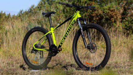 Ассортимент велосипедов Specialized
