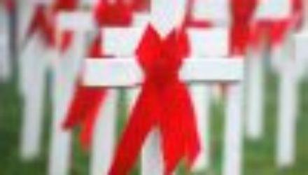 СПИД, туберкулез и статистика