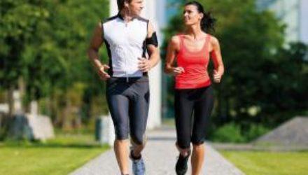 Что лучше есть перед пробежкой: объясняют диетологи