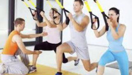 4 причины заняться Bungee Workout уже сейчас