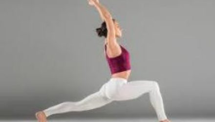 В здоровом теле — бодрый дух: зачем заниматься йогой