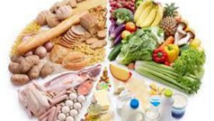 Основные ошибки во время здорового питания