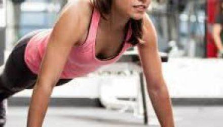 Регулярные тренировки способны улучшить состояние кожи